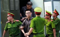 Thắt chặt an ninh tại phiên xét xử nhóm khủng bố âm mưu đặt bom sân bay Tân Sơn Nhất