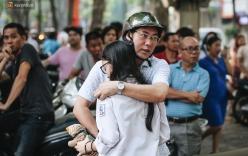 Ngày đầu tiên tuyển sinh lớp 10 tại Hà Nội: Học sinh và phụ huynh căng thẳng vì kỳ thi được đánh giá khó hơn cả thi đại học