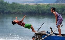 Bộ trưởng Nguyễn Xuân Cường: Bộ Tài nguyên và Môi trường đang quy định chuẩn nước thải chăn nuôi ở mức người cũng có thể tắm được
