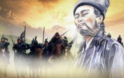 2 sự trùng hợp khó tin trong lịch sử TQ, chuyện thứ nhất liên quan đến thân thế Khổng Minh