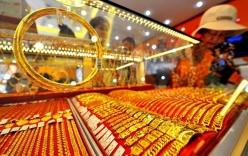 Giá vàng hôm nay 14/6/2018: Vàng giảm nhẹ đón biến động mới