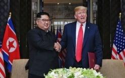 Triều Tiên tung hô Thượng đỉnh Mỹ - Triều