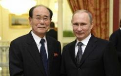 Ông Kim Jong-un được mời thăm Nga