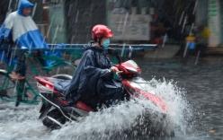 Dự báo thời tiết 16/6: Miền Bắc mưa to, hàng loạt tỉnh đề phòng lũ quét