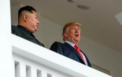 Trump lại bị chỉ trích vì nói muốn người Mỹ kính trọng lãnh đạo giống người Triều Tiên