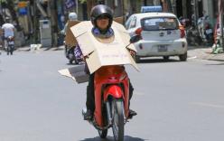 Dự báo thời tiết 17/6: Hà Nội sắp bước vào đợt nóng nhất từ đầu năm