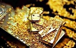 Giá vàng hôm nay 18/6/2018: Đầu tuần rơi xuống mức thấp