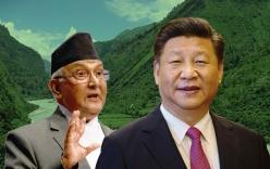 Trung Quốc đứng trước \