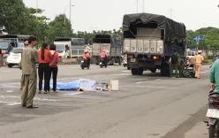 Va chạm với xe tải, cô gái mới ra trường bị cán chết thương tâm ở Sài Gòn, tài xế trốn khỏi hiện trường