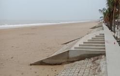 Một du khách Hà Nội chết đuối thương tâm khi tắm biển Thanh Hóa