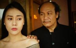 Diễn viên chuyên vai tàn ác nhất nhì màn ảnh Việt tái xuất sau 7 năm \