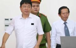 Vụ Đinh La Thăng: Đề nghị mời đại diện Văn phòng Chính phủ dự phiên tòa