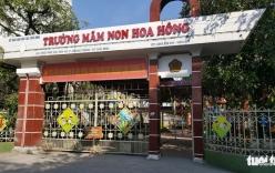 Thái Bình: Bắt tạm giam một hiệu trưởng mầm non