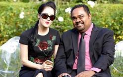Bất ngờ trước lý do ca sĩ Thu Phương và Dũng Taylor không kết hôn