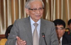 Giáo sư Phan Huy Lê - cây đại thụ của nền sử học Việt Nam qua đời ở tuổi 85