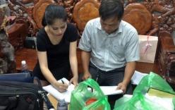 Cô gái 22 tuổi cầm đầu đường dây đánh bạc hàng trăm tỷ đồng ở Sài Gòn