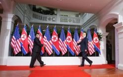 Singapore công bố chi phí hội nghị thượng đỉnh Mỹ- Triều