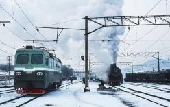 Đường sắt hơn 100 năm tuổi sắp hồi sinh, Nga-Hàn-Triều đón