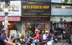 TP. HCM: Vừa vào làm 3 ngày, thợ hớt tóc bị đối tượng vào tiệm đâm tử vong