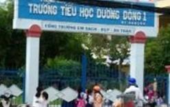 Vợ thầy giáo ở Phú Quốc đâm chồng rồi uống thuốc sâu tự tử