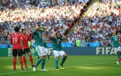 World Cup 2018: Ôm nỗi đau suốt 4 năm, báo Brazil cười nhạo Đức bằng cách độc nhất vô nhị