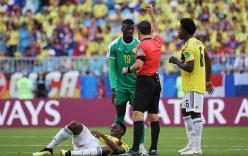 FIFA nhận