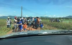 Bình Định : Dân tiếp tục giữ xe cán bộ vì chưa gặp được lãnh đạo tỉnh