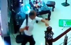 Hà Nội: Làm rõ vụ Trạm trưởng Trạm Y tế chém 3 người thương vong tại Sóc Sơn