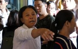 Người nhà nạn nhân gào khóc, chửi bới khi kẻ sát nhân giết 5 người ở Sài Gòn xuất hiện