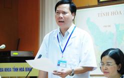 Vụ chạy thận 9 người chết: Cựu Giám đốc BV Đa khoa Hòa Bình phải chịu trách nhiệm liên đới