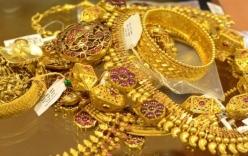 Giá vàng hôm nay 11/7: Vàng lại giảm nhanh
