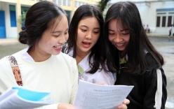 Kỳ thi THPT quốc gia 2018: Điểm Lịch sử và tiếng Anh thấp mức kỷ lục