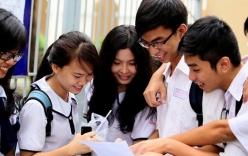 Điểm thi trung bình THPT quốc gia 2018: Hà Nam dẫn đầu, Nghệ An ở nửa cuối bảng xếp hạng