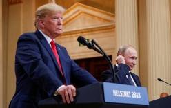 Putin bất ngờ tiết lộ lý do mong ông Trump đắc cử Tổng thống Mỹ
