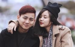 """Hoài Lâm """"gương vỡ lại lành"""" với cháu gái NSƯT Quốc Bảo"""