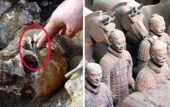 Phát hiện hài cốt bị phân thây trong khu mộ Tần Thủy Hoàng: Bí mật hơn 2000 năm hé lộ