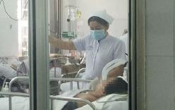 Sản phụ tử vong sau khi sinh non vì nhiễm cúm A/H1H1