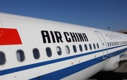 Trung Quốc phạt nặng Air China vì phi công hút thuốc khiến máy bay hạ độ cao 6.000 m
