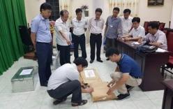 Vụ gian lận điểm thi tại Hà Giang: Bộ Công an chủ trì điều tra