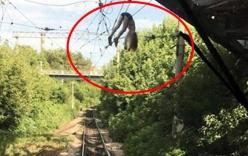 Bé gái 13 tuổi người Nga vẫn sống sót dù mắc kẹt trên dây điện 3.000 volt suốt một tiếng