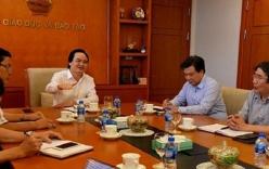 Bộ trưởng Phùng Xuân Nhạ: Rà soát toàn bộ kết quả thi THPT quốc gia 2018 trên phạm vi cả nước