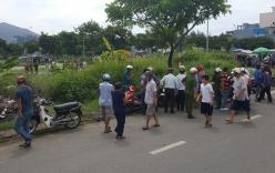 Thi thể đang phân huỷ giấu trong bụi rậm ở Đà Nẵng