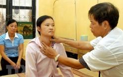 Việt Nam thuộc top 19 nước có tình trạng thiếu iốt nghiêm trọng