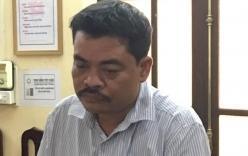 Vụ sửa điểm thi ở Hà Giang: Bắt người đưa chìa khóa cho ông Vũ Trọng Lương