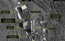 Triều Tiên bắt đầu tháo dỡ bãi thử tên lửa Sohae