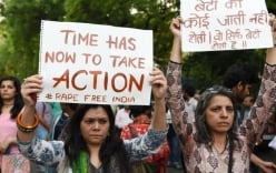 Cưỡng hiếp, giết người tại trung tâm bảo trợ trẻ em gái gây rúng động Ấn Độ