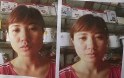 Vợ mang bầu mất tích hơn 30 ngày, chồng mòn mỏi tìm kiếm khắp nơi