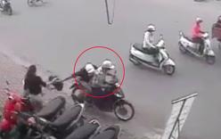 Nghi cướp táo tợn tại Vũng Tàu: Dùng búa đập đầu người đi đường, bắt cóc, lấy tài sản