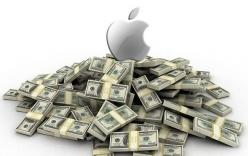 Giá trị 1.000 tỉ USD của Apple to đến mức nào? Những phép so sánh này sẽ khiến bạn phải \