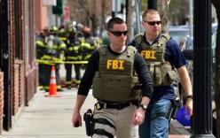 FBI bắt 4 công dân Nga tại Mỹ